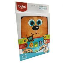 Tablet Usrinho Buba Ref 08550 -