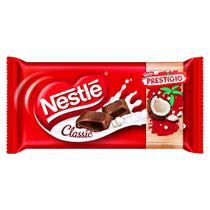 Tablete Chocolate Classic Prestígio 90g - Nestlé -