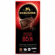Tablete de Chocolate Amargo Dark 85% 86g - Perugina -