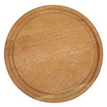 Tabua De Corte Madeira De Cozinha Prancha Para Cortar Carne - Zanline