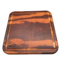 Tábua de corte modern design premium tacq0002 - Woodbull