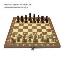 Tabuleiro Jogo de xadrez 3 em 1 madeira - Xadrez, Dama e Gamão - Onyx