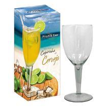 Taça Caipirinha de Cerveja 1,2Lts - Crystal glass