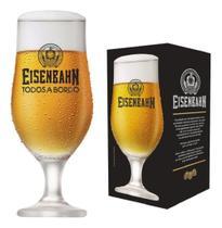 Taça cerveja 330ml eisenbahn royal beer 7007401 ruvolo -