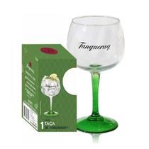 Taça Tanqueray Para Gin Em Vidro 600 Ml - GLOBIMPORT -
