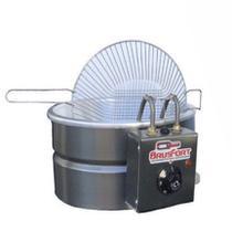 Tacho de fritura elétrico 3 litros - Plasfan