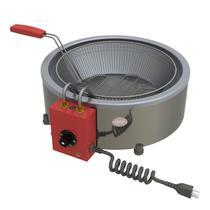 Tacho Fritadeira Elétrica Profissional Progás PR-70 E 7 Litros 127V -
