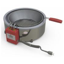 Tacho fritador Eletrônica 7 Litros PR-70EL 220V Progás -