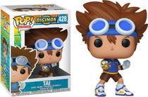 Tai 428 - Digimon - Funko Pop -