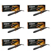 Taiff Curves Modelador 11/4 Bivolt (Kit C/06) -