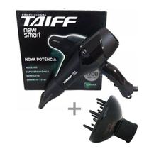 Taiff kit 127v - sec new smart 1700w + difusor curves -