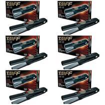 Taiff Look 450 Chapa Capilar Action Bivolt (Kit C/06) -