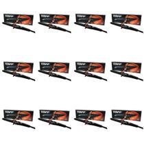Taiff Modelador De Cachos Curves 1 Bivolt 3m (Kit C/12) -