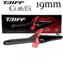 Taiff Modelador De Cachos Curves 3/4 (19mm) Bivolt -