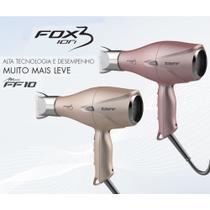 Taiff secador fox ion 3 2200w -
