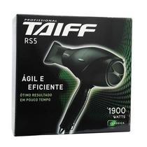 Taiff secador rs-5 1900w -