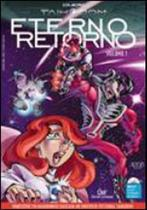 Taikodom - eterno retorno - vol.1 - Devir