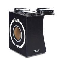 Tajon Fsa Master Plus Black Caixa 10 Tons 8 e 10 Bumbo 14 -