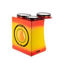 Tajon Fsa Master Plus Yellow Red Caixa 10 Tons 8 e 10 Bumbo 14 -