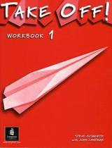 Take Off Workbook 1 - Longman -