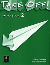 Take Off Workbook 2 - Longman -