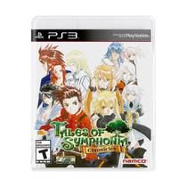 Tales of Symphonia Chronicles - PS3 - Namco