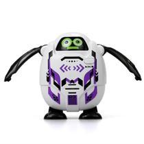 Talkibot Robô Gravador Silverlit Branco - DTC -