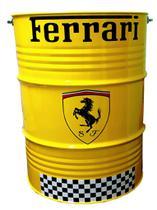 Tambor Aparador 200L - Ferrari -