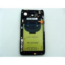 Tampa de Bateria + Campainha Motorola Moto Razr HD Original -