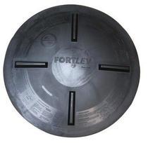 Tampa de rosca para reservatórios Fortlev -