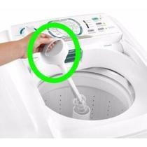 Tampa do agitador lavadora electrolux lte08 -