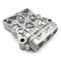 Tampa Frontal Cabeçote para Lavajato Michelin MPX130BL -