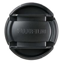 Tampa frontal para lente Fujifilm 72mm FLCP72 -