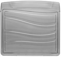 Tampa Gaveta Legumes Refrigerador Brastemp Consul 326048867 - Brastemp/Consul