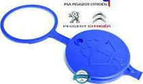 Tampa Reservatório Peugeot e Citroen 106 206 207 208 306 307 308 406 407 408 3008 C3 C4 C5 Partner Berlingo Xsara Picasso Air Cross - Original