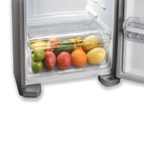Tampa Superior do Gavetão de Legumes e Frutas para Refrigerador - Electrolux
