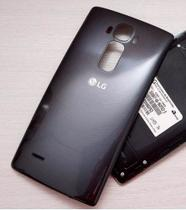 Tampa Traseira Smartphone Lg G Flex 2 H950 H955  Original -