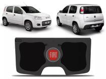 """Tampão Bagagito Porta-malas Fiat Uno Vivace Way 2010 a 2019 para 2 6x9"""" - Boombastic"""