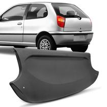 Tampão Porta Malas Fiat Palio G1 e Young 1996 a 2003 2 e 4 Portas Cinza Bagagito Acabamento Perfeito - Kj