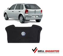 Tampao Vw Gol G4 2006 2007 2008 2009 2010 20112012 2013 - Well bagagitos