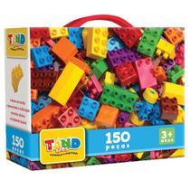 Tand Kids Super Maleta com 150 peças - Toyster -