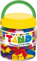 Tand Pote 150 Peças - Toyster -