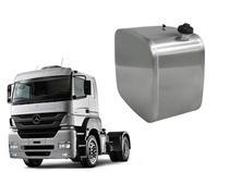 Tanque De Combustível Alumínio 230 Litros Lado Esquerdo Mercedes Benz Axor - Bepo