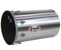 Tantam 14 pol 60cm Contemporânea Light 105LT Tantã Alumínio -