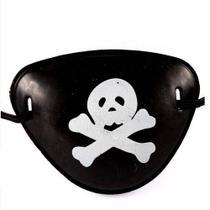 Tapa Olho Pirata - Bazar