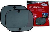 Tapa Sol Protetor Solar Redutor de Claridade Duplo Infantil para vidro lateral de Carro - GIROTONDO