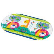 Tapete Antiderrapante P/ Banho Safe Bath BB178 - Multikids -