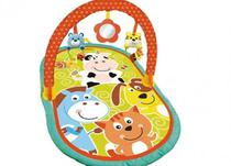 Tapete Atividades Baby Animais - Buba toys