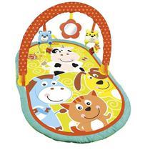 Tapete Atividades Baby Animal - Buba Ref 5833 -