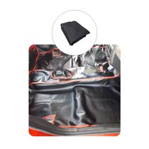 Tapete Auto para Assoalho em PVC Fosco Chevrolet Onix Plus 2020 - Fenix automotivo
